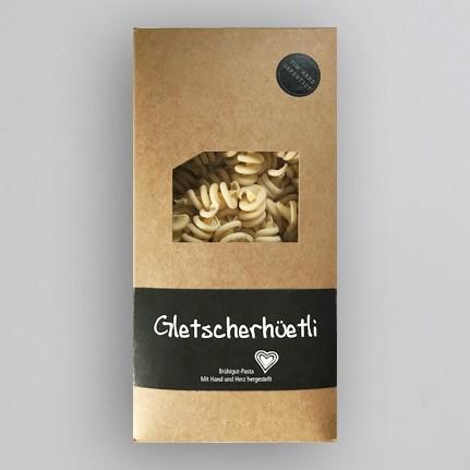 Pasta «Gletscherhüetli»