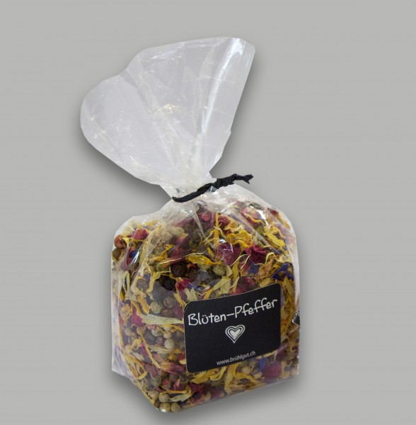 Blüten-Pfeffer Nachfüllpackung