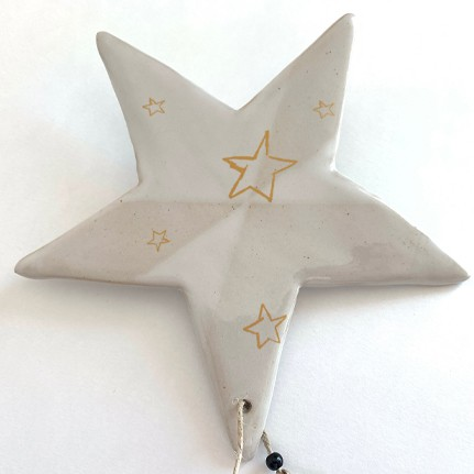 Stern klein (14 cm)