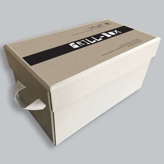 Grillbox