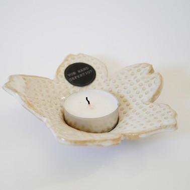 Kerzentellerchen (Magnolie)