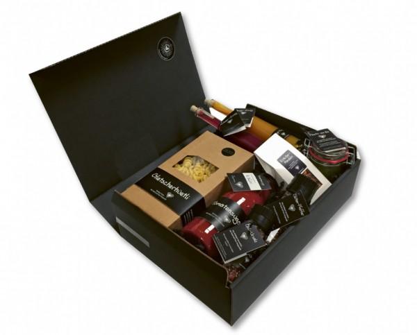 Geschenkbox «Lecker & gut»